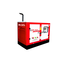 Silent Genset 10 kVA - Prime