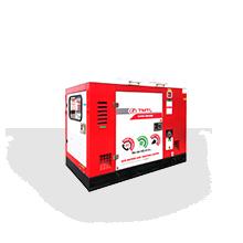 Silent Genset 5 kVA - Prime