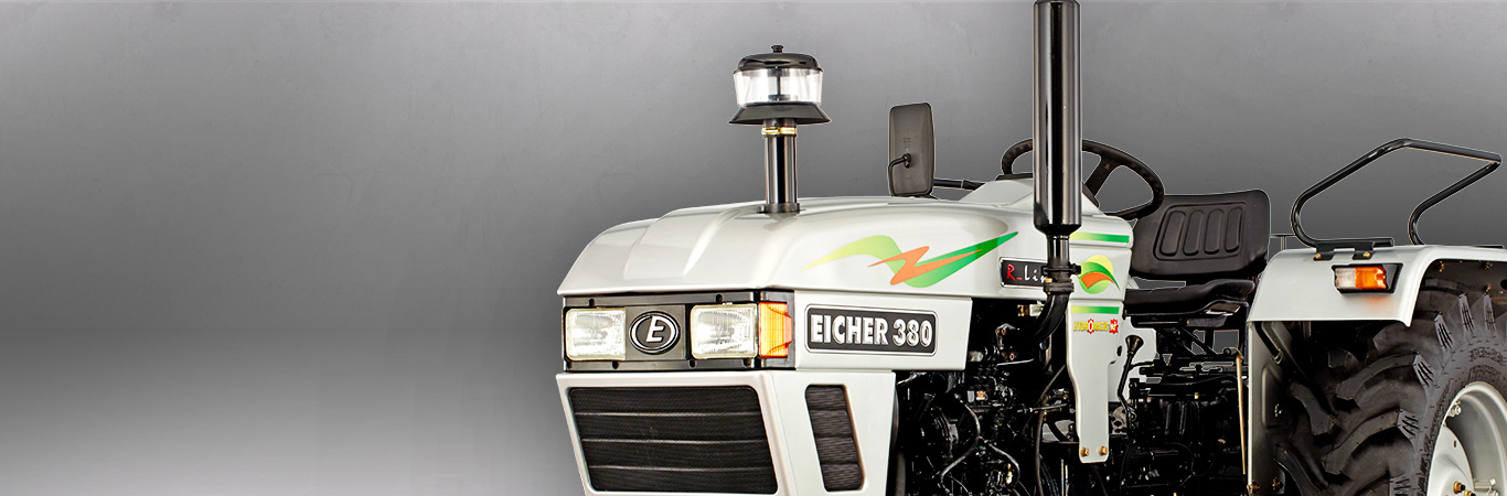 Eicher Tractor Tmtl Tractors And Farm Equipment Limited