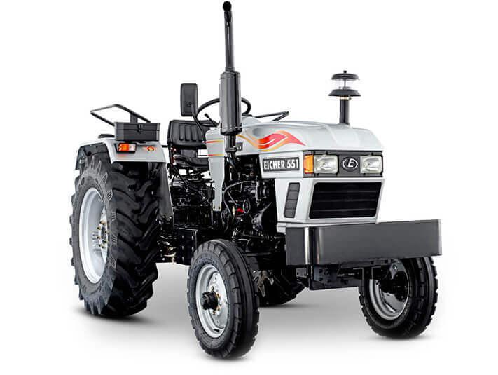 TMTL | TAFE Motors and Tractors Limited | Eicher Tractors | Eicher ...