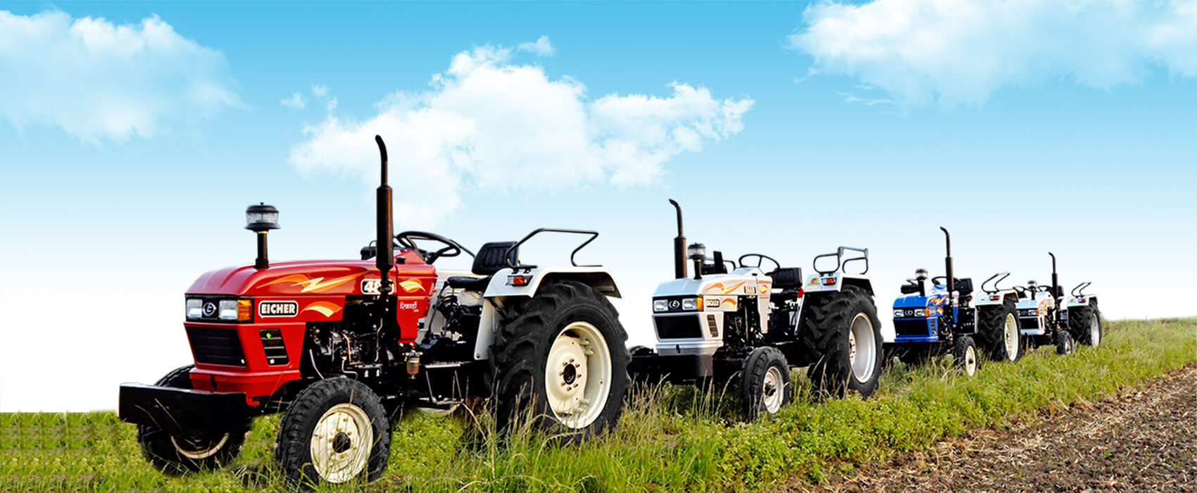 etop analysis of tractor industry The field force analysis goes hand in glove with etop  provides an example of an etop prepared for an established company, which is in the two wheeler industry.