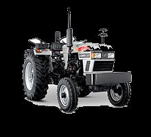 EICHER Tractors