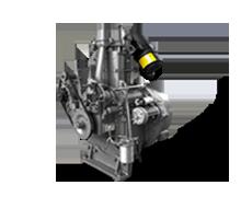 Genset Engines